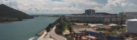 Nyong Ping 360, cable car, hong kong